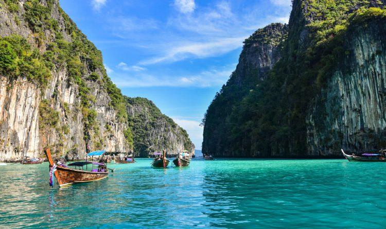 ทัวร์เกาะพีพี-พักอ่าวนาง-1-คืน