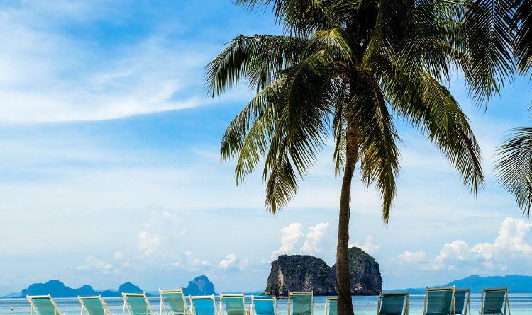 เที่ยวทะเลตรัง 4 เกาะ พักเกาะไหง 1 คืน