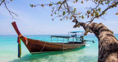ทัวร์เกาะรอกวันเดียว